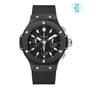 replica hublot big bang negro