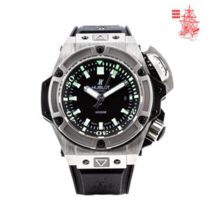 replica hublot oceanographic